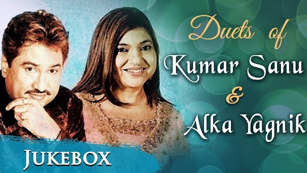 Love Melodies by Kumar and Alka