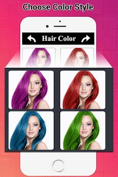 Hair Color Changer - by Global Techlab - Beauty Category - 391 ...
