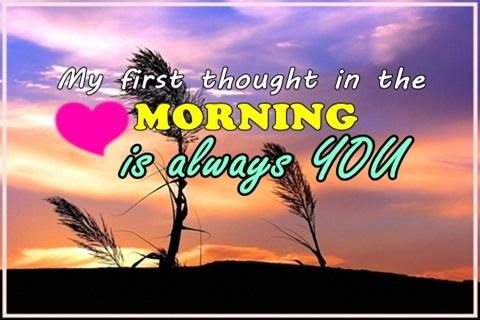 Good Morning Love Quotes By Smileappsmobile Lifestyle Category
