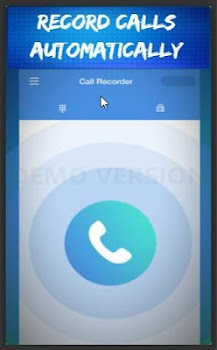 Call Recorder - Automatic Phone Call Recording