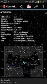 Night Sky Tools - Astronomy