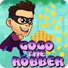 Gogo The Robber - A Math Puzzle Game