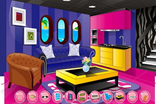 decoration game yacht decorate