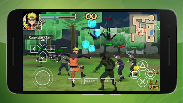 ppsspp games 2019