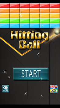 Hitting Ball