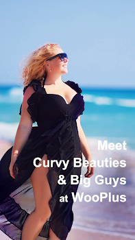 Bbw dating meet plus singles
