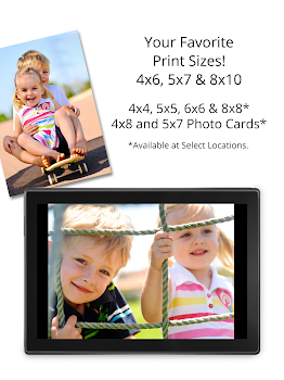 1 Hour Photo Prints - at CVS, Walmart & Target