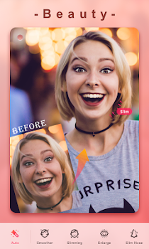 Photo Editor Square Fit Snap Collage Maker - Lidow