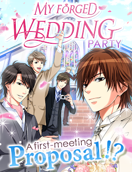 My Forged Wedding: PARTY