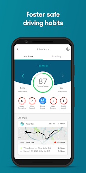 Hum Family Locator, Roadside Help, Driver Safety