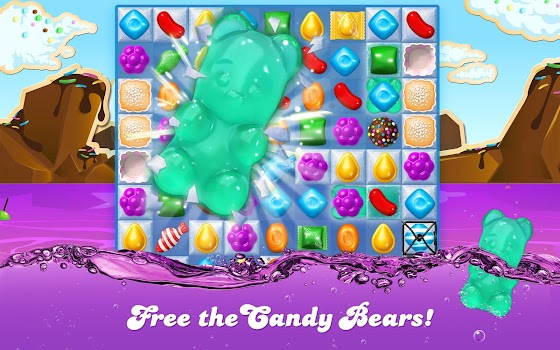 Candy Crush Soda Saga By King Casual Games Category 6 Review