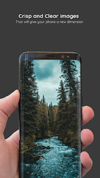 Best 4K Wallpapers for Android PRO