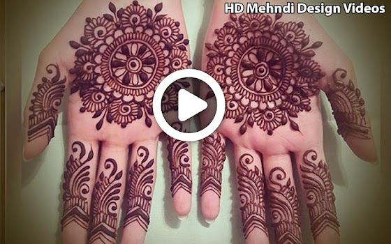 Mehndi Army : Simple mehndi designs videos tutorial by logindroids
