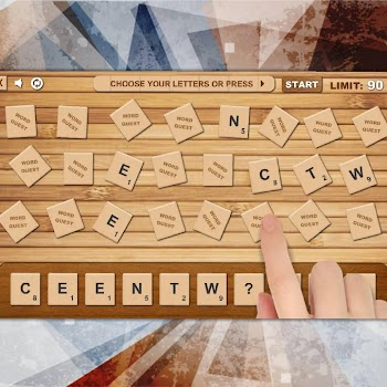 Word Quest PRO