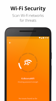 Avast Antivirus – Mobile Security & Virus Cleaner