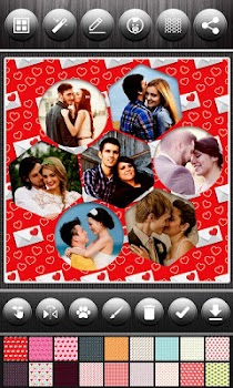 Valentine Day Photo Collage 2019 By Selfie Photo Collage Maker