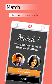 free indian dating chat app