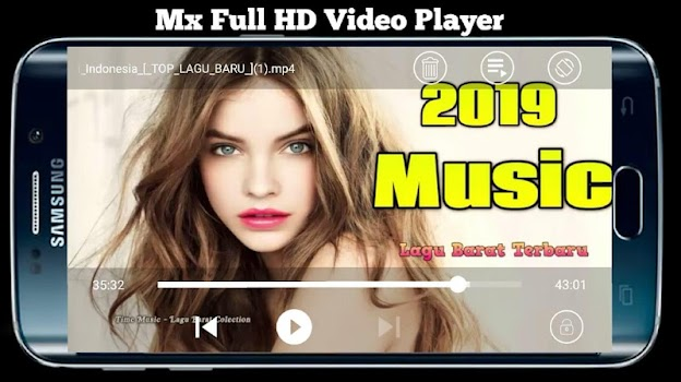 MX Full HD Video Player - by Swag Studio - Video Players & Editors