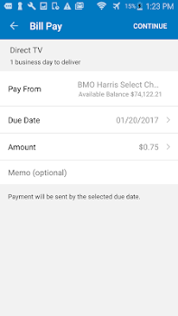Bmo harris mobile banking by bmo harris bank na finance bmo harris mobile banking reheart Choice Image