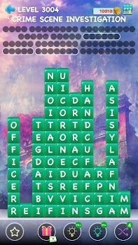 Word Finder - Word Stack, Word Link, Word Search
