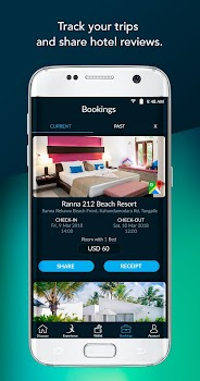 Pikanite™ – Hotel Deals and Experiences, Tonight.