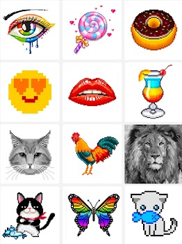 No.Draw - Color by Number 2018 - by Creative APPS - #4 App in ...