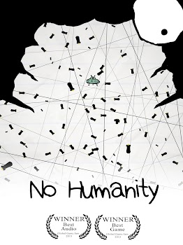 No Humanity - The Hardest Game