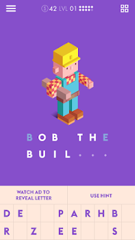 Guess the Blocky Character Quiz - Picture Trivia