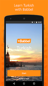 Babbel – Learn Turkish
