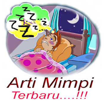 Arti Mimpi Terbaru By Attents Apps Books Reference Category  Reviews Appgrooves Best Apps