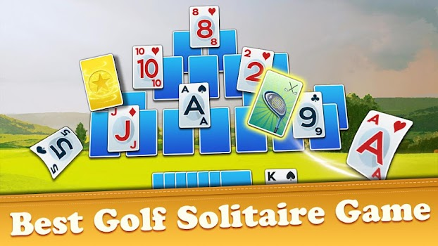 Golf Solitaire Tournament