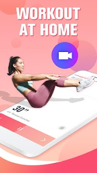 Abs Workout - Home Workout, Tabata, HIIT