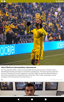 Save The Crew - Keep the Crew in Columbus