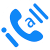 iCall - Free  higher quality voice call