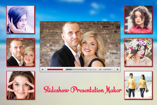 Slideshow Presentation Maker