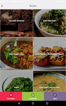 Cook and count diabetes recipe app carb counter by health apps cook and count diabetes recipe app carb counter forumfinder Gallery