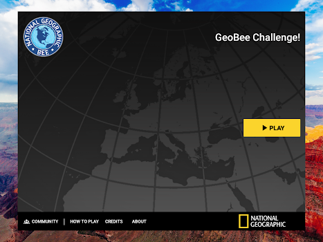 Geobee challenge by national geographic society educational geobee challenge gumiabroncs Gallery
