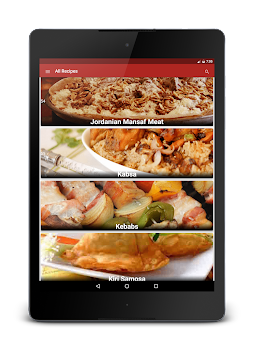 Arabic food recipes in arabic by kookydroid apps food drink arabic food recipes in arabic forumfinder Image collections