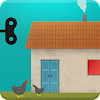 Homes by Tinybop