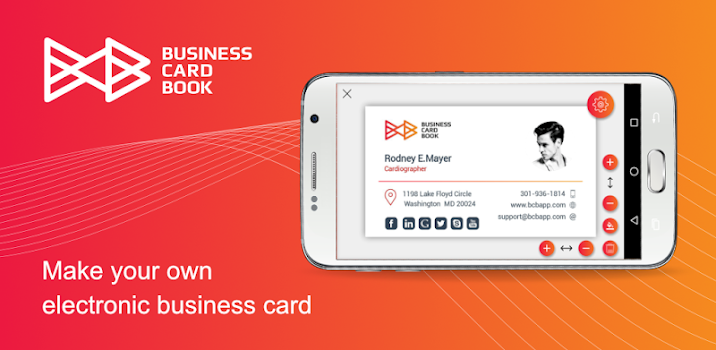 Best 10 apps for scanning business cards appgrooves colourmoves