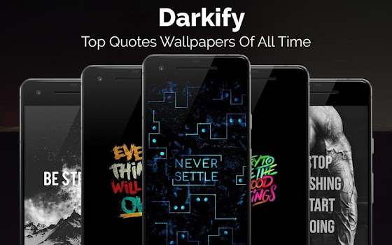 Black Wallpaper, AMOLED, Dark Background: Darkify