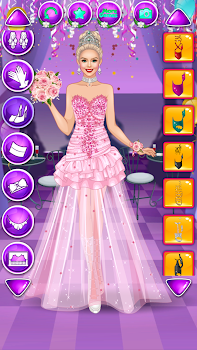 Prom Queen Dress Up - High School Rising Star