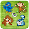 Animal Sounds and Pictionary for Kids