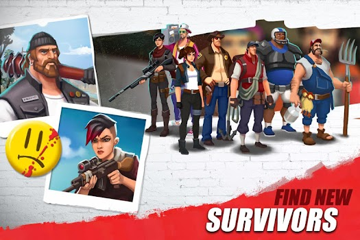 Zombie Faction - Battle Games for a New World