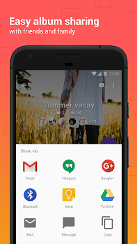 letmesee: private photo sharing