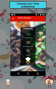 Indian recipes collection by edutainment ventures making games indian recipes collection forumfinder Image collections