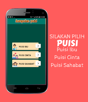 Kumpulan Puisi By Mendevelover Books Reference Category 102