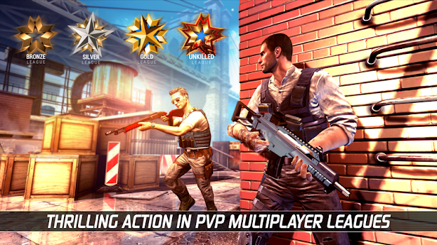 unkilled zombie multiplayer shooter
