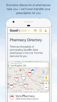 goodrx gold pharmacy discount card - Best Prescription Discount Card