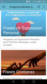 Imagenes Bonitas Para Perfil By New Generation Apps Android
